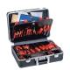MODULAR 220 PTS GT LINE Valigia porta utensili in polipropilene ad alta resistenza