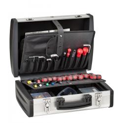 COMPOSIT 190 PTS GT LINE Valigia porta utensili in alluminio e resina plastica