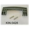 KIN.0428 EXPLORER CASES VERDE MILITARE Maniglia laterale per modelli 9413-114132
