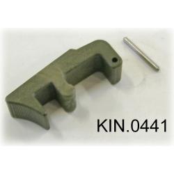 KIN.0441 EXPLORER CASES VERDE MILITARE Serratura per modelli da 1908 a 2214