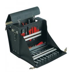 BCP 03 PSS GT LINE Borsa porta utensili in vero cuoio