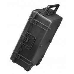 MAX750H280.079 Plastica Panaro MAX CASES VALIGIA ERMETICA NERA