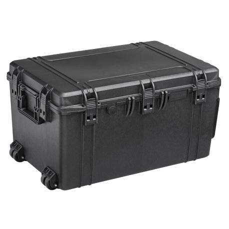 MAX750H400.079 Plastica Panaro MAX CASES VALIGIA ERMETICA NERA