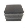 SPUMAX235H105 MAX CASES Plastica Panaro Kit standard spugne interne per art. MAX235H105 grigio