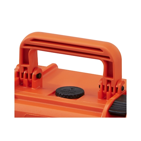 MAXMANPIC.001 Plastica Panaro MANIGLIA PER MAX 235/MAX 300 INCLUDE PERNI