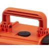 MAXMANMED.001 Plastica Panaro MANIGLIA PER MAX 430/MAX 505 INCLUDE PERNI