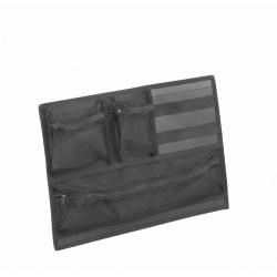 ORG430 MAX CASES Plastica Panaro organizer per coperchio MAX430 nero
