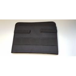 TASCAMAX300 MAX CASES Plastica Panaro Tasca portadocumenti per Max300 nera