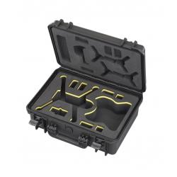 MAX430BPOP2.079 Plastica Panaro MAX CASES VALIGIA STAGNA CON INSERTO PERSONALIZZATO PER B POP 2