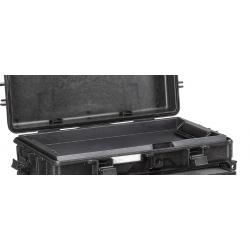 KIN.1019 EXPLORER CASES Vassoio con maniglie removibile per 5140
