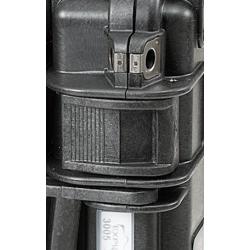 KIN.1116 KIN.1125 KIN.1121 KIN.1123 EXPLORER CASES Serratura per modello 3005