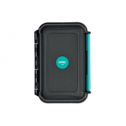 HPRC1300 CUBRED HPRC VALIGIA IN RESINA SXS PRO/P2 MEMORY CARD HOLDER