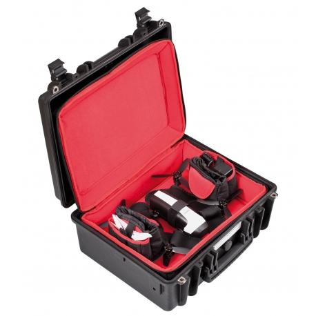 4419 BDR EXPLORER CASES Valigia a tenuta stagna porta drone