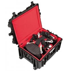 5326 BDR EXPLORER CASES Valigia a tenuta stagna porta drone