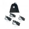 HPRC4400WK-01 HPRC KIT RUOTE PER HPRC4400