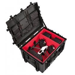 7745 BDR EXPLORER CASES Valigia a tenuta stagna porta drone
