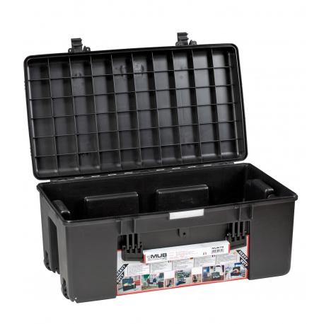 MUB 78 GT LINE Box porta utensili in polipropilene