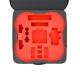 PHA3-BAGLG-01 HPRC BORSA MORBIDA PER DJI PHANTOM 3 PROFESSIONAL/ADVANCED W/ PROP GUARDS