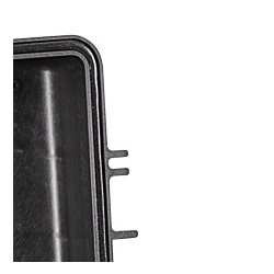 KIN.1166 EXPLORER CASES Guarnizione in poliuretano per modelli 5140 (coperchio anteriore)