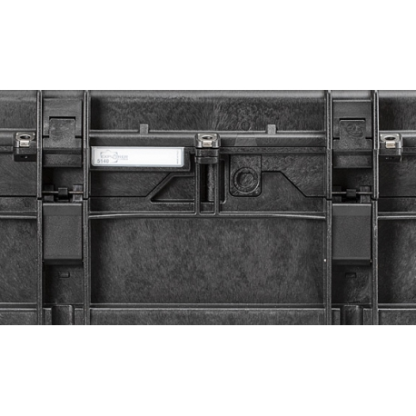 KIN.1077 EXPLORER CASES Serratura lato frontale per 5140