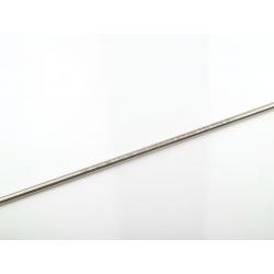 KIN.0898 EXPLORER CASES Barra metallica di bloccaggio chiudibile con lucchetto per 10840