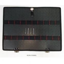 KIN.0385 GT LINE Pannello inferiore PEL con elastici
