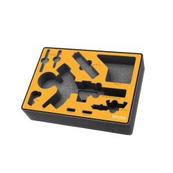 KTROSC-2500-01 HPRC KIT SPUGNA PER DJI RONIN SC SU HPRC2500