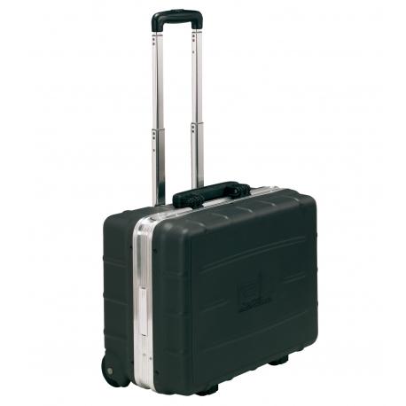 ATOMIK WH PTS.C GT LINE Valigia trolley porta utensili in polipropilene ad alto spessore