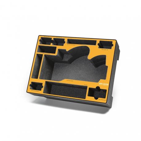 KTZ280-2600W-01 HPRC KIT SPUGNA PER SONY PXW-Z280 SU HPRC2600W