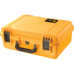 IM2400-21000 PELI iM2400 Storm Laptop GIALLO VUOTA