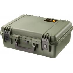 IM2400-31000 PELI iM2400 Storm Laptop VERDE MILITARE VUOTA