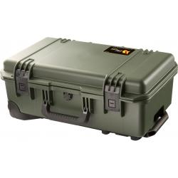 IM2500-31000 PELI iM2500 Storm Valigia Portatile VERDE MILITARE VUOTA