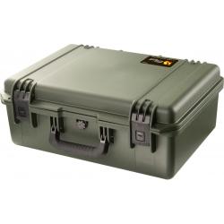 IM2600-31000 PELI iM2600 Storm Valigia Portatile VERDE MILITARE VUOTA