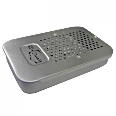 SILICA BOX - KIN.0481 BOX CON SILICA GEL ANTI UMIDITA'
