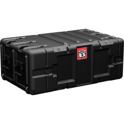BLACKBOX-5U-M6 PELI BLACKBOX NERA