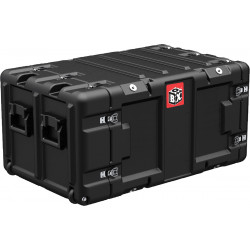 BLACKBOX-7U-M6 PELI BLACKBOX NERA