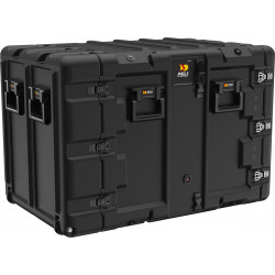 SUPER-V-11U-M6 PELI V-RACKS NERO