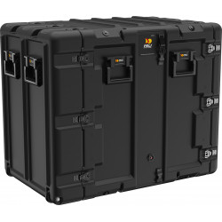 SUPER-V-14U-M6 PELI V-RACKS NERO