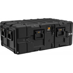 SUPER-V-5U-M6 PELI V-RACKS NERO