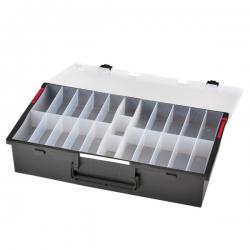 AIBOX9.B1 GT LINE Organizer con coperchio removibile