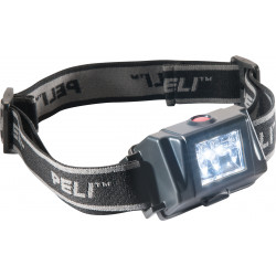 2610-035-110E PELI 2610Z0 HEADSUP LITE™ TORCIA FRONTALE NERA IN PACK 6 PZ