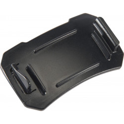 027450-3410-000E PELI 2748 STRAPLESS HEADLAMP ADAPTER NERO