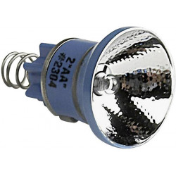 2300-350-000E PELI 2304 LAMPADINA DI RICAMBIO IN PACK 6 PZ