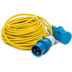 096000-2461-000E PELI 9606E POWER CABLE