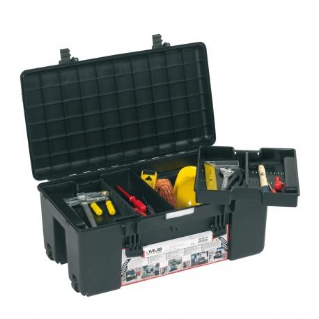 MUB 78 GT GT LINE Box porta utensili in polipropilene