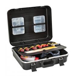 EURO BOXER GT LINE Valigia porta utensili in polipropilene