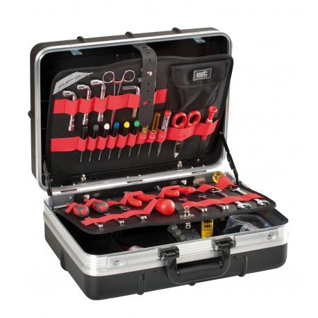 REVO PEL GT LINE Valigia porta utensili in ABS termoformato ad alto spessore