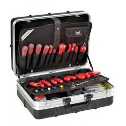 REVO PTS GT LINE Valigia porta utensili in ABS termoformato ad alto spessore