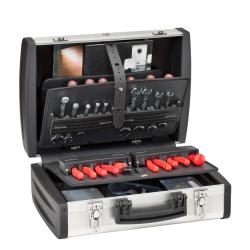 COMPOSIT 190 PSS GT LINE Valigia porta utensili in alluminio e resina plastica