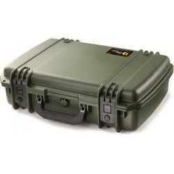 IM2370-31001 PELI iM2370 Storm Laptop VERDE MILITARE CON SPUGNA